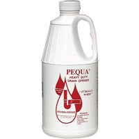 P-10264 Pequa Heavy-Duty Liquid Drain Opener P-10264, P-10264 Pequa Liquid Drain Cleaner