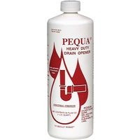 P-10232 Pequa Heavy-Duty Liquid Drain Opener P-10232, P-10232 Pequa Liquid Drain Cleaner