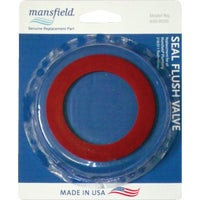 206300030 Mansfield No. 210/211 Flush Valve Seal 106300030, Mansfield Replacement Seal