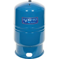 HT-30B Water Worker Vertical Pre-Charged Well Pressure Tank pressure tank