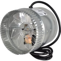 DB206C Suncourt In-Line Duct Air Booster Fan DB206C, Suncourt In-Line Duct Air Booster Fan