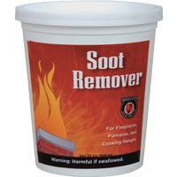 17 Meecos Red Devil Powdered Soot Remover remover soot
