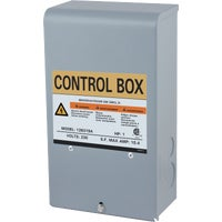 126319A Star Water Systems Control Boxes 126319A, Star Water Systems Control Boxes
