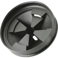 RSB-00 Insinkerator Removable Baffle/Disposer Splash Guard RSB-00, Removable Sound Baffle