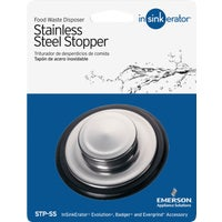 STP-SS Insinkerator Disposal Stopper disposer stopper
