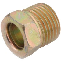 54340-06 Anderson Metals Inverted Flare Nut flare nut