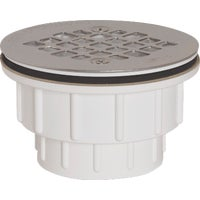 825-2PPK Sioux Chief Solvent Weld Shower Drain drain shower