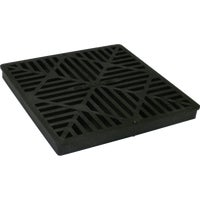 1211 NDS 12 In. Square Grate grate square