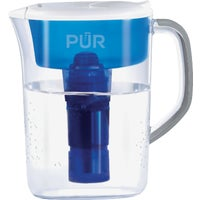 PPT700WV2 PUR Water Filter Pitcher PPT700W, PUR Water Filter Pitcher