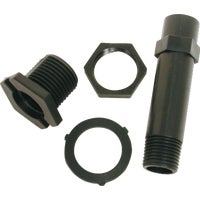 9240 Dial Nylon Evaporative Cooler Drain and Overflow 9240, Drain And Overflow Kit