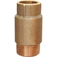 617SB Simmons Female & Male Thread Check Valve check valve