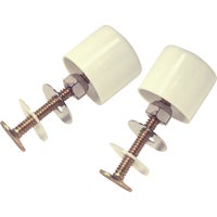 88883 Danco 1/4 In. Twister Screw-On Caps And Bolts bolts toilet