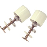 88884 Danco 5/16 In. Twister Screw-On Caps And Bolts bolts toilet