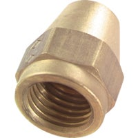 458640 Do it Flare Low Lead Short Nut flare nut
