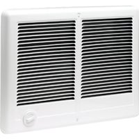 67526 Cadet Com-Pak Twin Electric Wall Heater 67526, Cadet Com-Pak Twin Built-In Electric Wall Heater