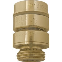PK1400 Arrowhead Brass Self-Draining Vacuum Breaker breaker vacuum