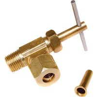 94406 Dial Low Lead Brass Angle Valve angle valve