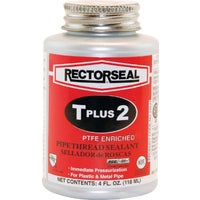 23631 Rectorseal T Plus 2 PipeThread Sealant plus sealant t thread