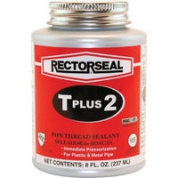 23551 Rectorseal T Plus 2 PipeThread Sealant plus sealant t thread