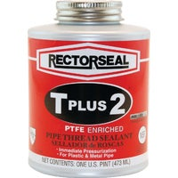 23431 Rectorseal T Plus 2 PipeThread Sealant plus sealant t thread