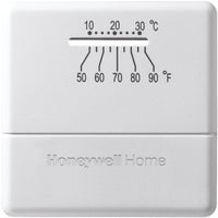 CT30A1005/E1 Honeywell Economy Mechanical Thermostat mechanical thermostat
