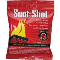 16-3 Meecos Red Devil Soot-Shot Soot Remover remover soot