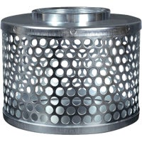 70000504 Apache Steel Suction Hose Strainer 70000504, Steel Suction Hose Strainer