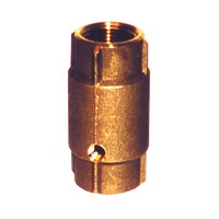 542SB Double Tapped Check Valve check valve