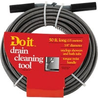 478466 Do it Drain Auger Cleaning Tool auger drain