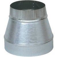 GV0816 Imperial Galvanized Reducer galvanized reducer