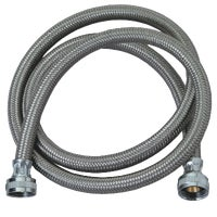 BL12-48WA P BrassCraft Washing Machine Hose BL12-48WA P, BrassCraft Washing Machine Hose