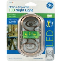 11465 GE LED Motion Activated Night Light light night