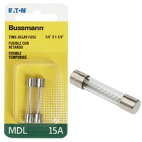 BP/MDL-15 Bussmann MDL Electronic Fuse electronic fuse