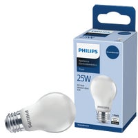 470385 Philips A15 Incandescent Appliance Light Bulb