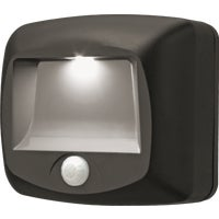 MB520-BRN-01-02 Mr. Beams Outdoor Battery Operated Step LED Light Fixture