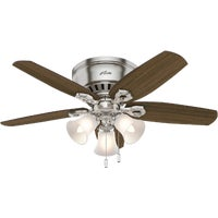 51092 Hunter Builder Low Profile 42 In. Ceiling Fan ceiling fan