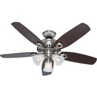 52106 Hunter Builder Small Room 42 In. Ceiling Fan ceiling fan