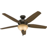 53363 Hunter Builder Great Room 56 In. Ceiling Fan ceiling fan