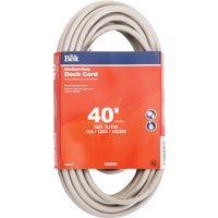 OU-JTW163-40X-BE Do it Best 16/3 Medium-Duty Patio Extension Cord cord do extension it