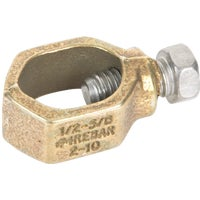 CP58BX Erico Bronze Ground Clamp clamp ground