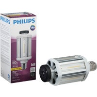 476044 Philips TrueForce Mogul Base LED High-Intensity Replacement Light Bulb