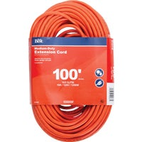 OU-JTW163-100-OR Do it Best 16/3 Outdoor Extension Cord cord do extension it