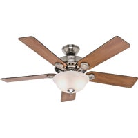 53249 Hunter Pros Best 5-Minute 52 In. Ceiling Fan ceiling fan