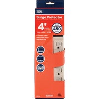 041453DB Do it Surge Protector Strip 041453DB, Do it Best Surge Protector Strip