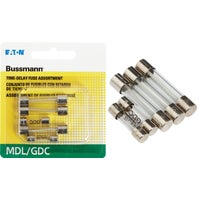 HEF-2 Bussmann MDL/GDC Electronic Fuse Kit electronic fuse