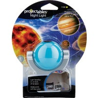11282 GE LED Projection Night Light light night