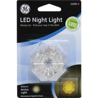 11291 GE LED Night Light light night