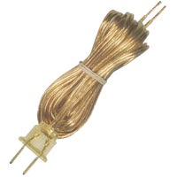 70105 Westinghouse Replacement Lamp Cord 70105, Westinghouse 18/2 Replacement Lamp Cord