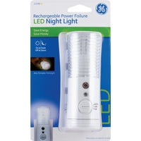 11096 GE Power Failure Night Light light night