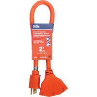 OP-JTW123-2-OR Do it Best 12/3 Extension Cord With Powerblock cord do extension it